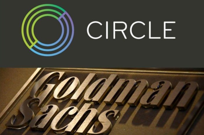 Goldman Sachs-backed blockchain startup, Circle, to launch cryptocurrency investment app in 2018