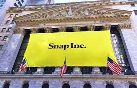 Snap third quarter loss triples, shares slide after-hours