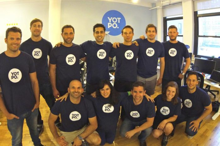 Israeli user-generated content marketing platform Yotpo has raised $51 funding round