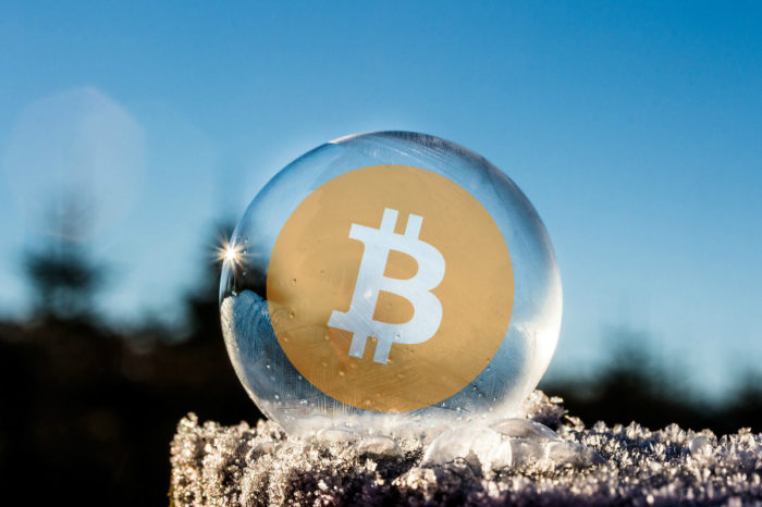 Is Bitcoin a bubble waiting to burst? Bitcoin hits all-time high above $17,300, rising nearly 50 per cent in just 5 days