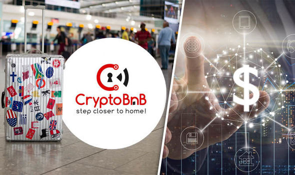 Home-sharing startup CryptoBnB lets you pay for your vacation rental using cryptocurrency instead of US dollars