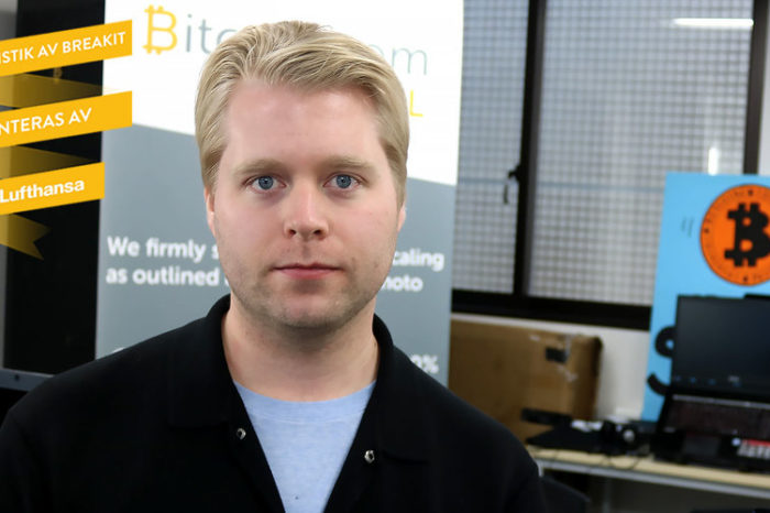 """Co-founder of Bitcoin.com sells all his Bitcoins, says it's """"as good as useless"""""""