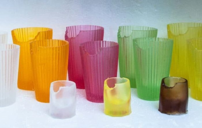 Indonesian startup Evoware is making edible glass from seaweed to reduce plastic waste