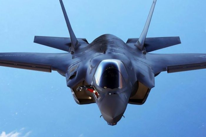 Could F-35 intercept North Korean ICBM? Newly revealed experiment shows how