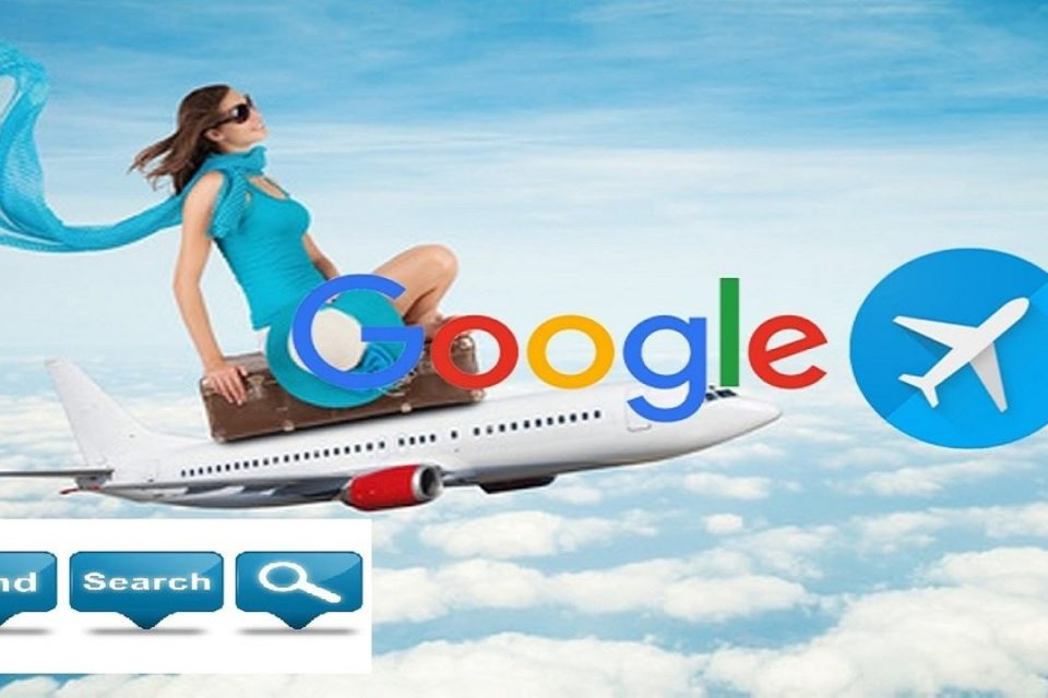 google is disrupting the travel industry killing expedia priceline