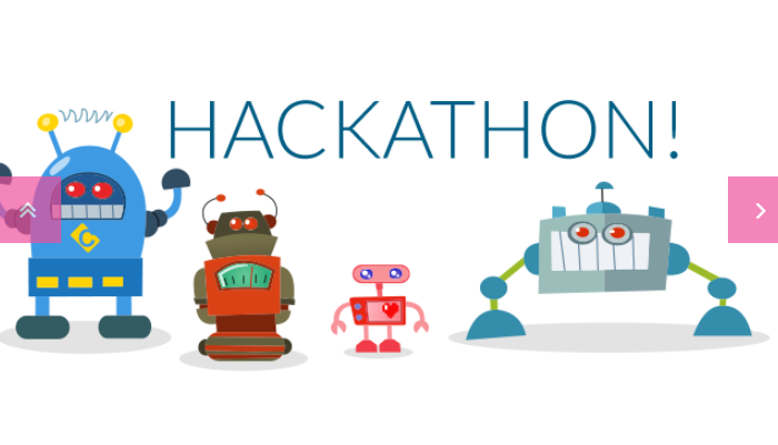How a Hackathon could help your startup