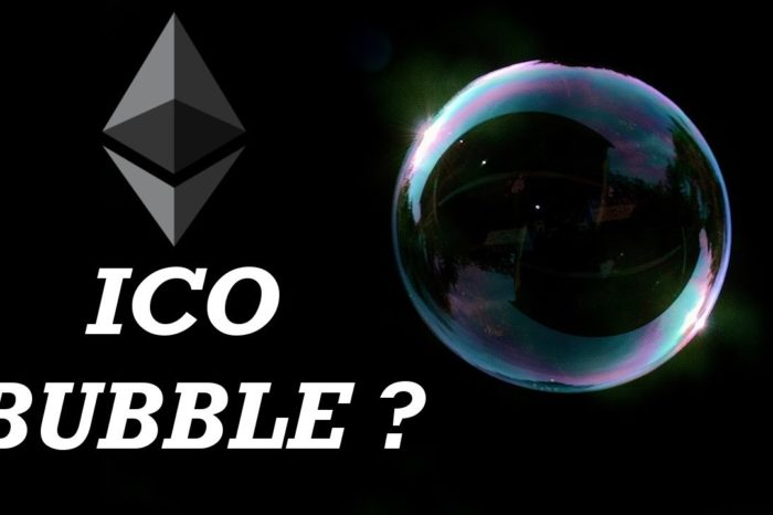 ICO Bubble? This startup has 18 employees, no revenue, $6.3 million in debt and is valued at $1.2 billion