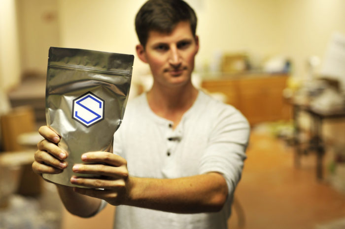 The CEO of the controversial meal-replacement startup Soylent steps down