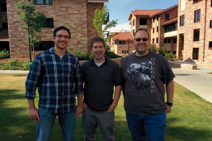 "Boulder Colorado-based startup Stateless is re-architecting network functions to meet today's ""Network-as-a-Service"" demands"