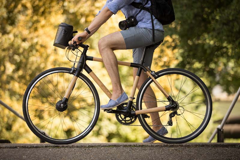 Swytch lets you convert any bike into an eBike