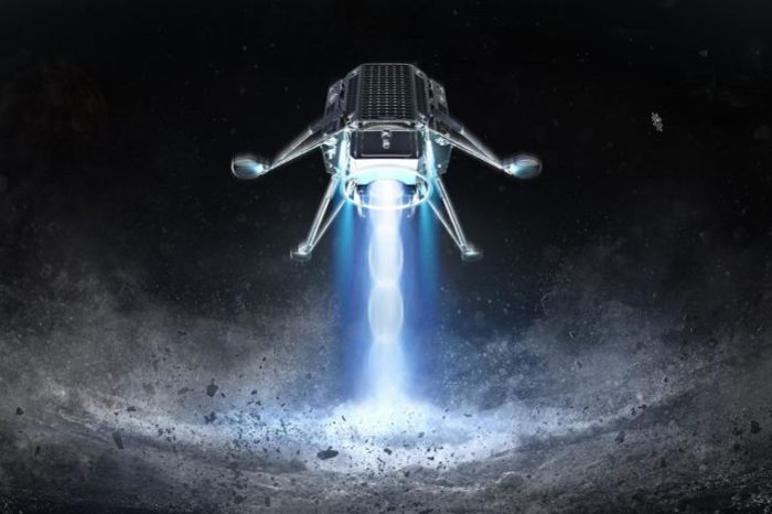 This Japanese space startup raised $90.2 million to put the first billboard on the moon