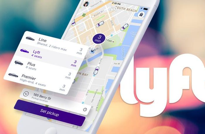 Lyft boosts funding round to $1.5 billion, led by Google-parent Alphabet's investment unit, CapitalG