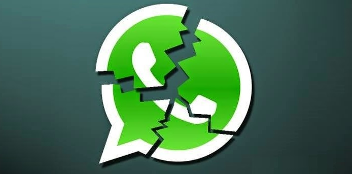 WhatsApp Starts the New Year with global outage