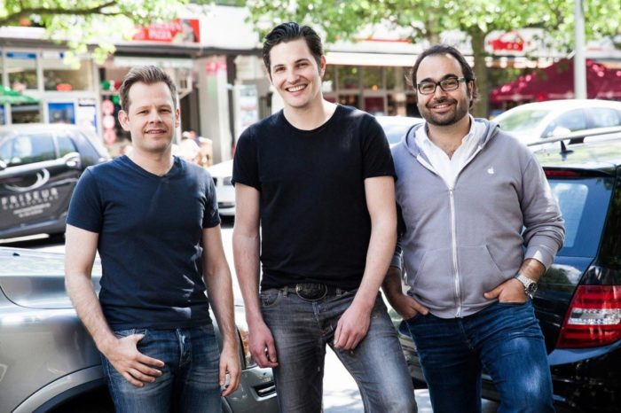 German startup AUTO1 raises $558 million from SoftBank to expand internationally and build direct car sale and financing opportunities for dealers