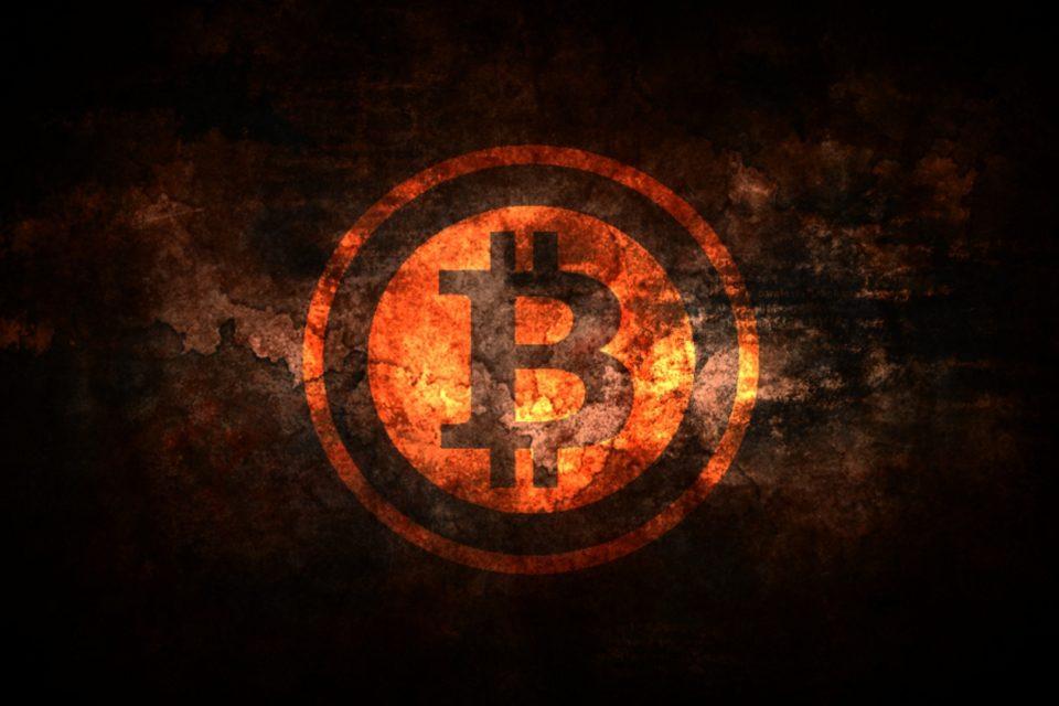 Bitcoin Carnage: Bitcoin falls below $10,000