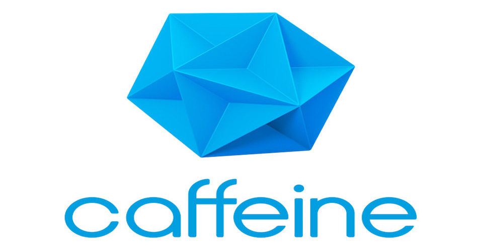 Former Apple, Oculus, and Valve Execs Unveil New Caffeine Social Streaming Platform