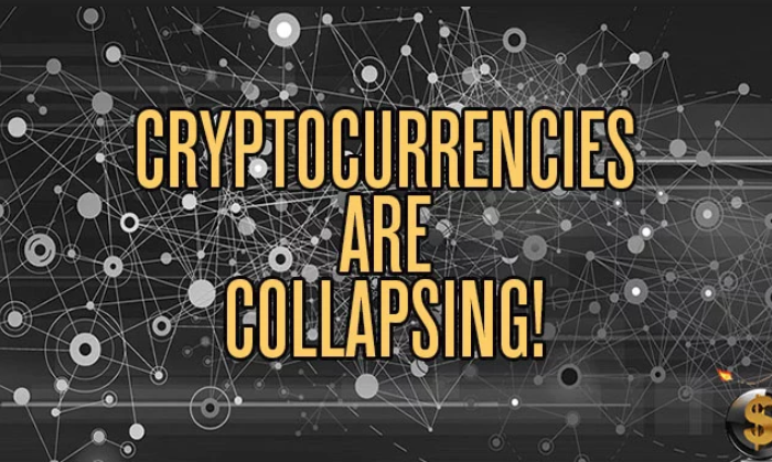 Is this the end of cryptocurrency? Over $100 billion lost as South Korea readying to ban cryptocurrency trading