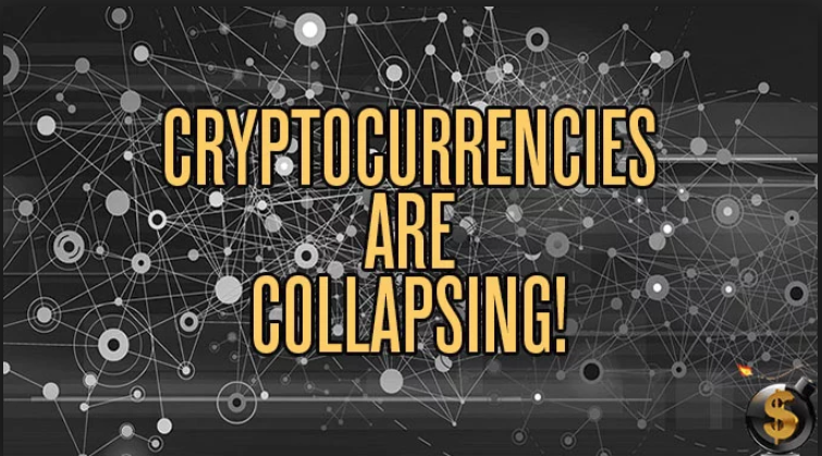 end of cryptocurrency