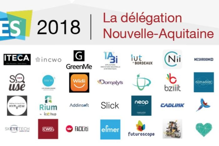 10 French tech startups to watch in 2018