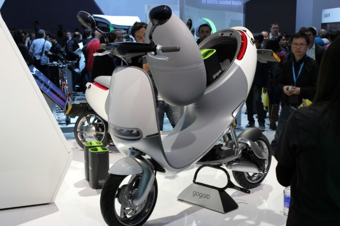 Gogoro, the 'Tesla Of Scooters,' targets Southeast Asia in its quest to expand overseas