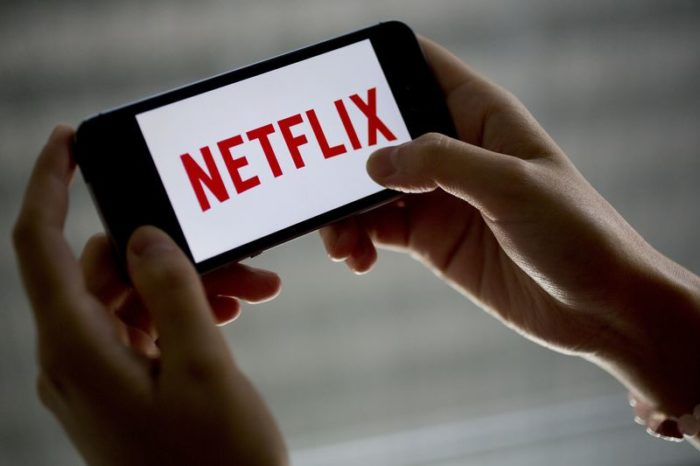 Is Apple Buying Netflix? It's looking more likely that Apple may acquire Netflix with its $250 billion repatriated cash