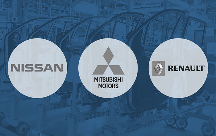 Renault-Nissan-Mitsubishi plans to invest $1 billion in auto tech startups