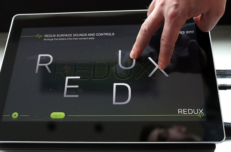 Google Buys UK Audio Startup Redux