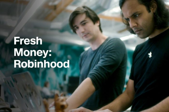 Online brokerage startup Robinhood is launching commission-free cryptocurrency trading