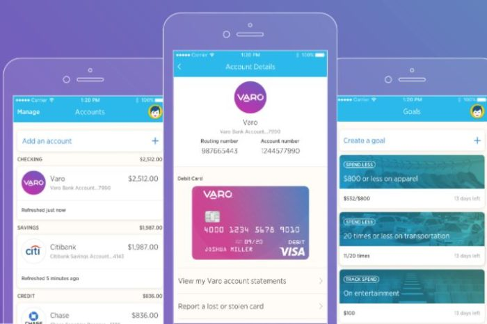Mobile banking startup Varo Money raises $45 million to further explosive growth its banking app