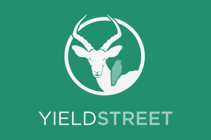 Crowdfunding startup YieldStreet raises $113 million to disrupt alternative investing and accelerate wealth transformation