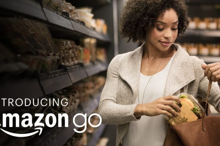 Amazon's first checkout-free grocery store opens Monday in Seattle