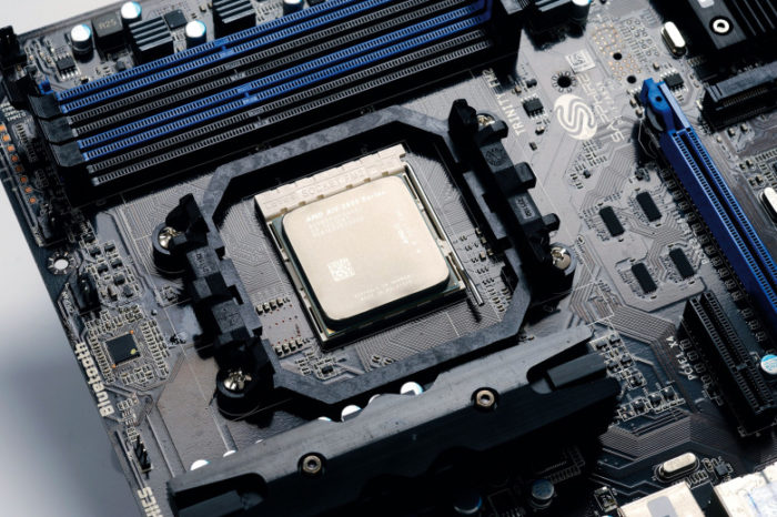 Microsoft halted security patches against Meltdown and Spectre as AMD customers report problems of