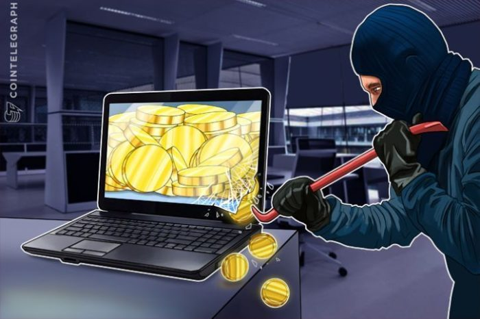 Coincheck lost $530 million worth of crypto coins to hackers