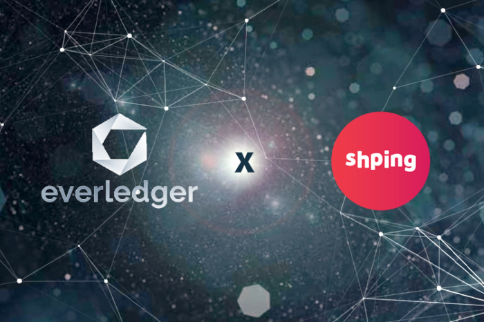 Everledger Partners with Shping, delivering the future of informed consumer shopping experience