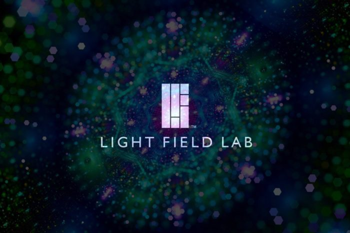 Light Field Lab  just raised $7 million to develop real holograms without a headset