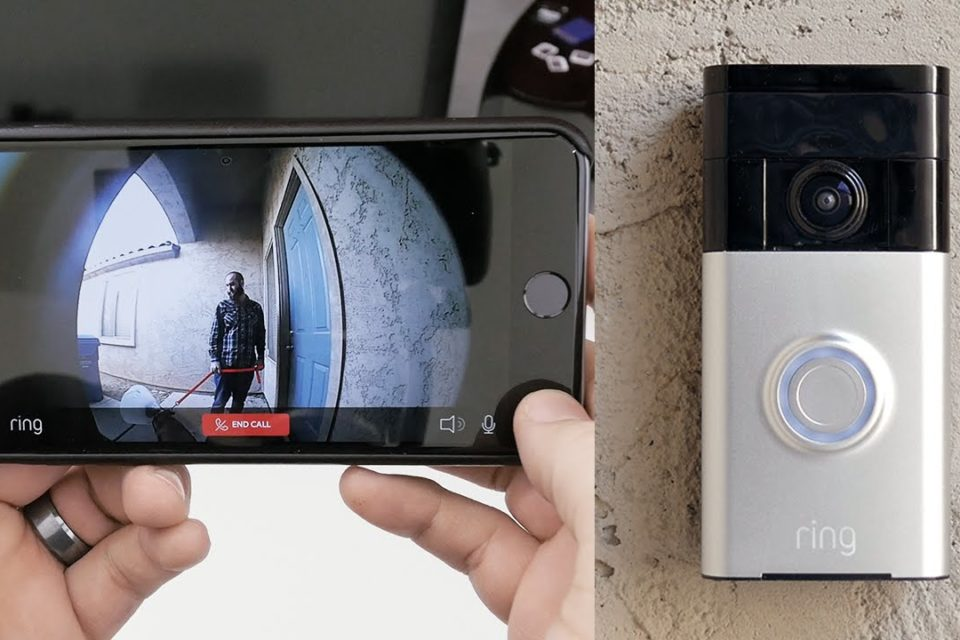 Ring debuts new indoor/outdoor security cameras and LED lighting