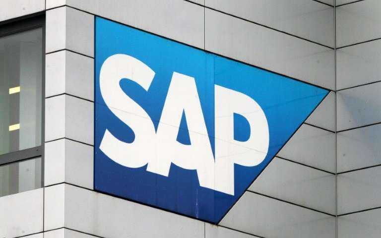 German software giant SAP is investing 2 billion euros in French tech startups