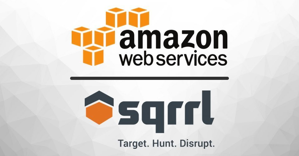 Amazon has acquired Cambridge cybersecurity startup Sqrrl