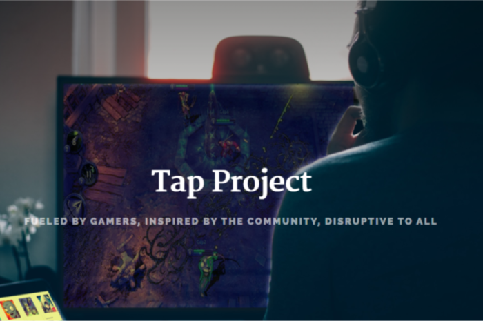 Startup Tap Project wants to revolutionize the world of online games with Tap Coin
