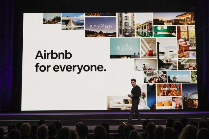 Airbnb unveils plan to go mainstream and bring magical travel to everyone