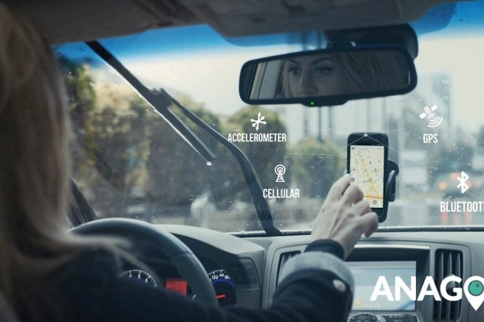 Daimler and Mizmaa Ventures invest in mobility status AI startup Anagog