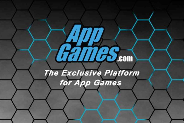 Discovering app games just got easier with AppGames.com
