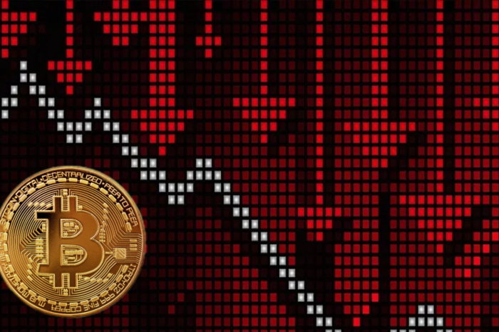 Bitcoin Bust: Bitcoin price drops below $8,000 for first time since Nov. 24; Over $100 billion wiped off global cryptocurrency market in 24 hours