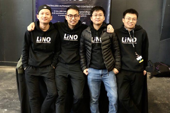 Blockchain startup Lino raises $20 million to create decentralized video community