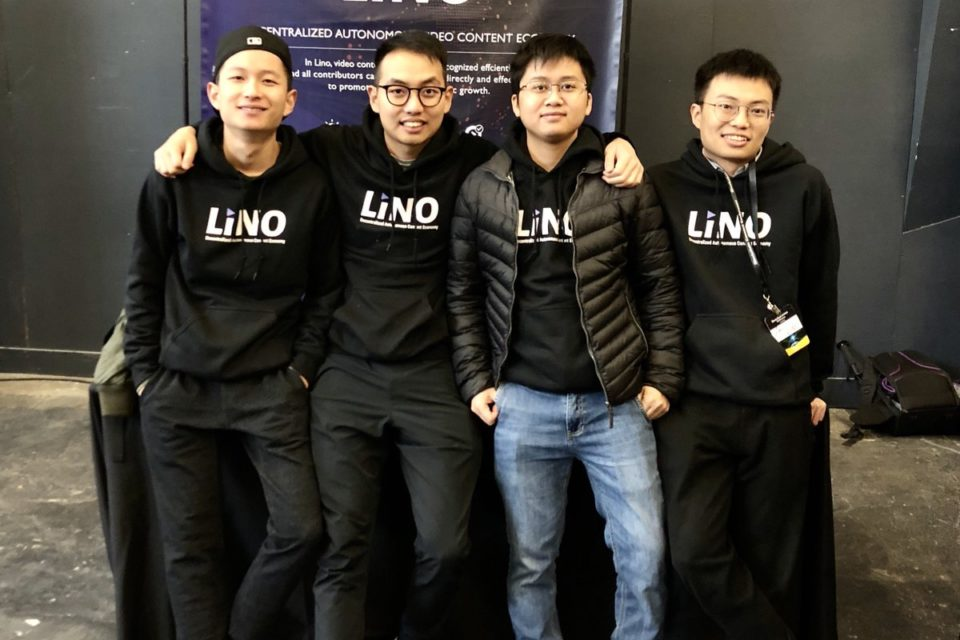 Blockchain startup Lino raises $20 million to create decentralized video community