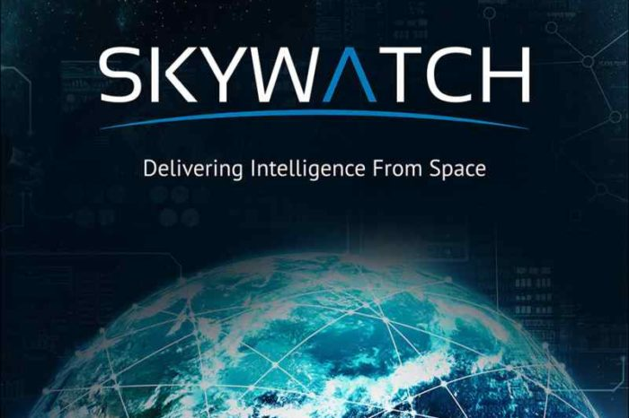Canadian space technology startup SkyWatch secures $7.5M Series A to make satellite data easily accessible