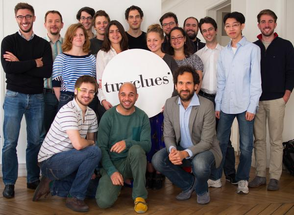 AI marketing campaign intelligence startup TinyClues closes $18 million in Series B Funding for international growth