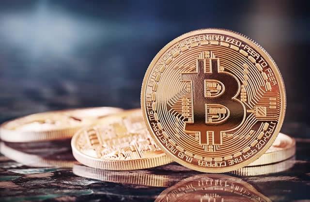 Bitcoin explained simply