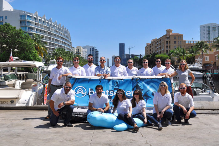 Boat rental marketplace Boatsetter raises $10 million in Series A funding to dominate the $50 billion peer-to-peer boat rental industry