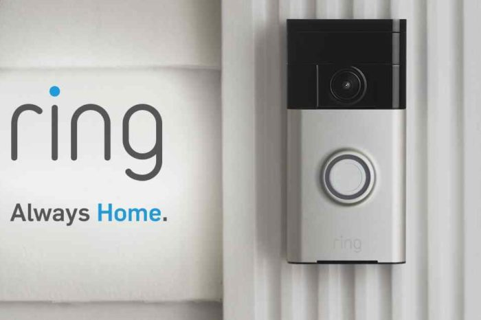 Amazon has acquired smart home security startup Ring.com for over $1 billion